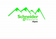 SCHNEIDER  ELECTRIC ALPES